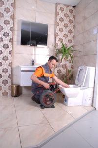 Tuvalet Koku Tespiti